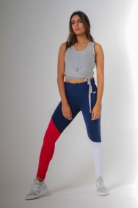 Legging Nautic