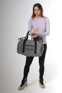 Mochila Bag Grey
