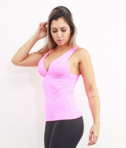 Regata Push Up Pink Neon