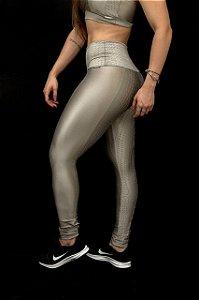 Legging Urban Silver