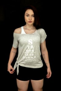 Camiseta Wish