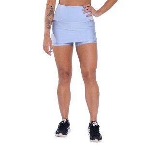 Short Saia Light Blue