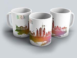 "Caneca ""Berlin"""