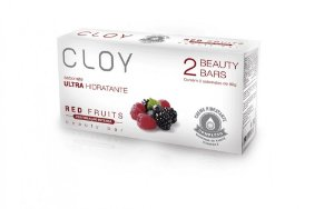 Sabonete Beauty Bar - Red Fruits