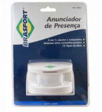 ANUNCIADOR DE PRESENÇA BRASFORT 8395