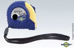 TRENA BRASFORT GRIP 5MTS 25MM 7761