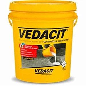 VEDACIT 3,6 LITROS OTTO BAUMGART/VEDACIT