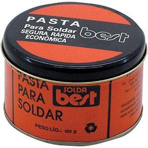 PASTA PARA SOLDAR BEST 450G