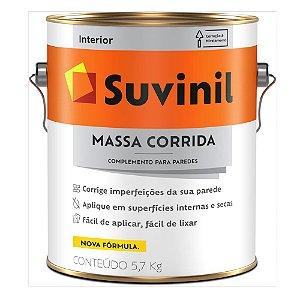 MASSA CORRIDA SUVINIL PVA 3,6LTS (5,7KG)