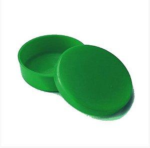 Latinha mint to be  Verde Escuro 5x1 C/10 Unidades - Maricota Festas