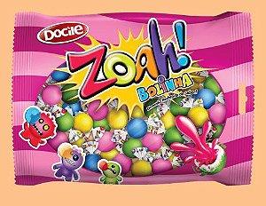 Chiclete de Bola Zoah! 225G - Maricota Festas