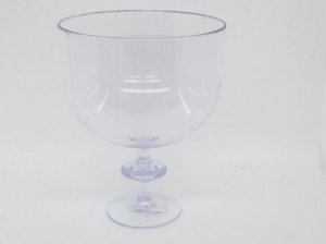 Taça americana 1250 ml - Maricota Festas