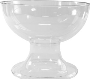 Taça para sobremesa 4,5L - Maricota Festas