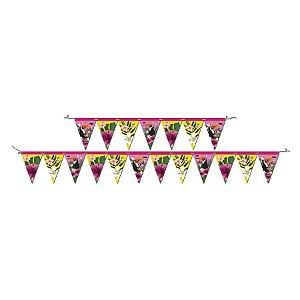 Faixa Decorativa Tucano Unidade - Maricota Festas