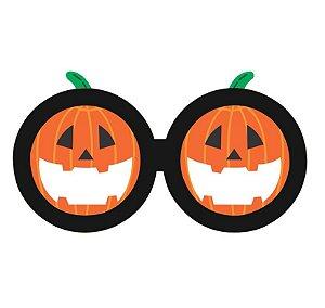 Óculos Halloween Abóbora - Maricota Festas