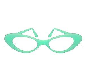 Óculos Brilha no Escuro Gatinho c/10 Unid. - Maricota Festas