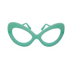 Óculos Brilha no Escuro Gatão c/10 Unid. - Maricota Festas