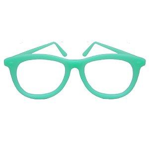 Óculos Brilha no Escuro Nerd c/10 Unid. - Maricota Festas