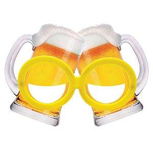 Óculos Cerveja Mix - Maricota Festas