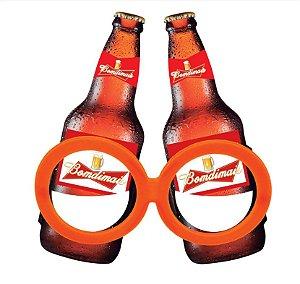 Óculos Cerveja Bomdimais - Maricota Festas