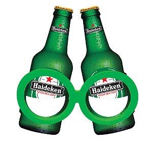 Óculos Cerveja Haideken - Maricota Festas