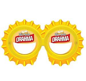 Óculos Cerveja Tampa Drahma - Maricota Festas