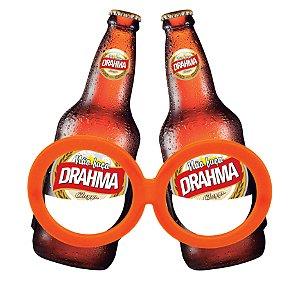 Óculos Cerveja Drahma - Maricota Festas