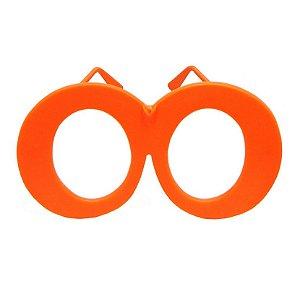 Óculos ZoiãoPacote com 10 Unid. Colorido - Maricota Festas