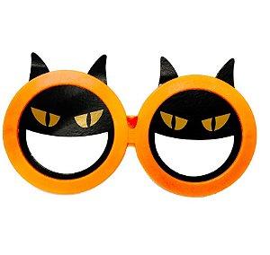 Óculos Halloween Gatinho - Maricota Festas