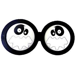 Óculos Halloween Fantasma - Maricota Festas