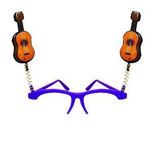 Óculos Violão - Maricota Festas