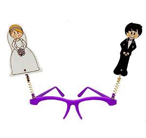 Óculos Casamento - Maricota Festas
