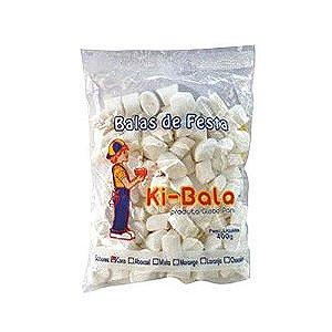 Bala de Coco Ki-Bala 1000g - Maricota Fetas