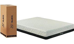 Colchão Express Comfort Foam King Koil