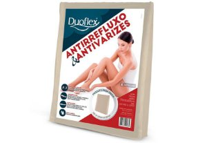Triângulo Antirrefluxo e Antivarizes Duoflex