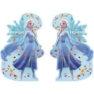Centro De Mesa Frozen 2 Festa De Aniversário