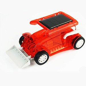 Carro Solar Infantil