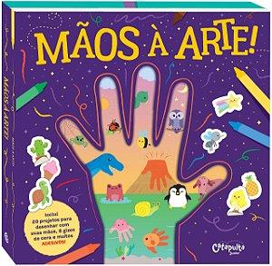 Livro Mãos a Arte