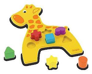 Girafa Didática