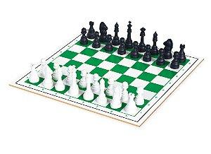 Jogo de Xadrez - Sacola