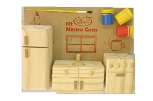 Kit Mestre Cuca