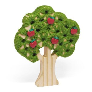 Alinhavo Árvore Macieira