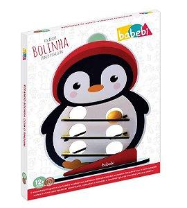 Rolando Bolinha com Pinguim