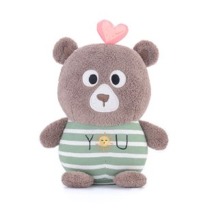 Metoo Doll Magic Toy Urso
