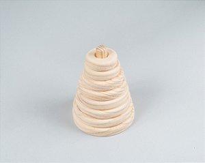 Torre de Encaixe - Modelo Circular