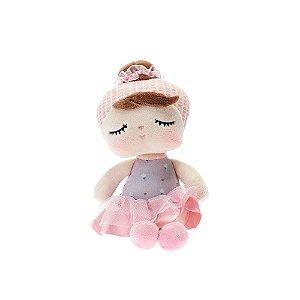 Mini Metoo Doll Angela Lai Ballet Rosa