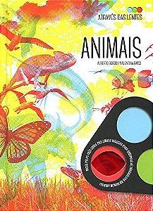 Animais: através das lentes