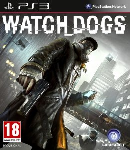 Watch Dogs Gold Edition [PS3]