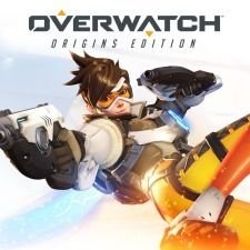 Overwatch: Origins Edition [PS4]