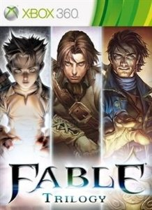 Fable Trilogy [XBOX360]